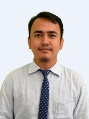 Abdul Hakim, S.Pd.